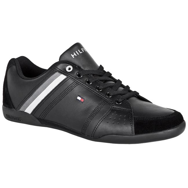 Chaussures basses TOMMY HILFIGER - FM56814994 990