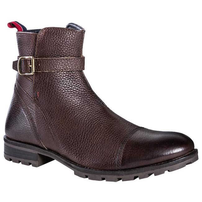 Bottines Chelsea TOMMY HILFIGER - FM56815031 212