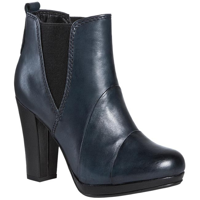 Bottines MARCO TOZZI - 2-25070-39 728