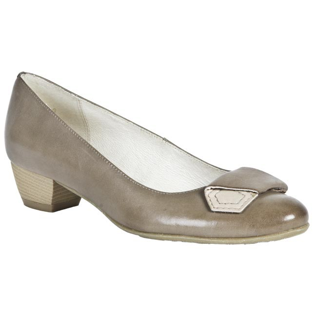 Chaussures basses BUT-S - S484-G25-0E0 Beige
