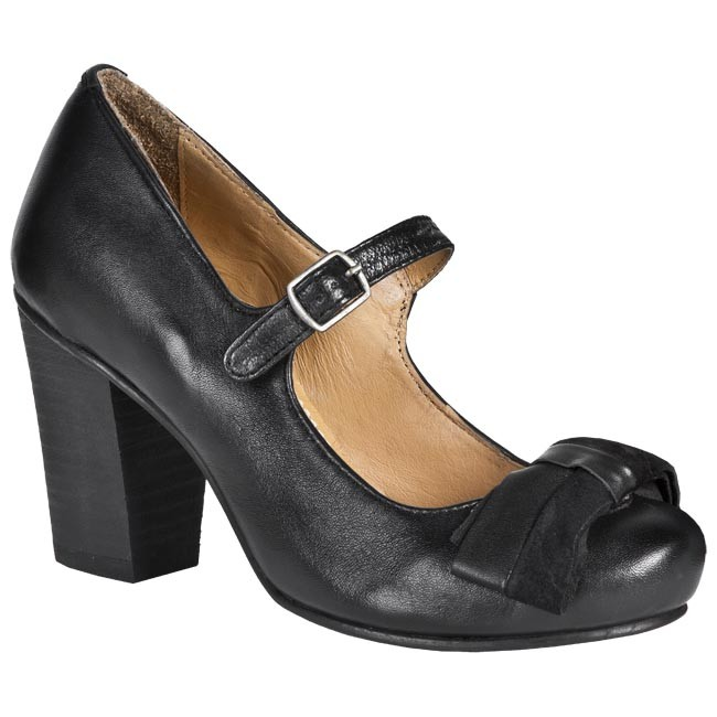 Chaussures basses GIOSEPPO - 16186 Noir
