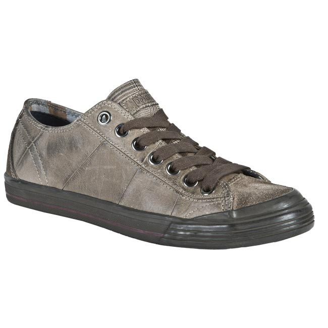 Sneakers TOMMY HILFIGER - EM56814583 Taupe Grey 077
