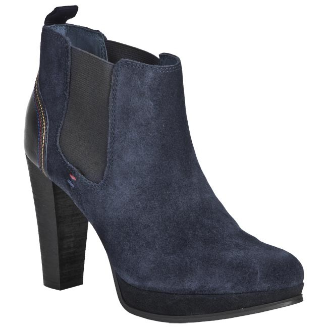 Bottines TOMMY HILFIGER - FW56814931 403