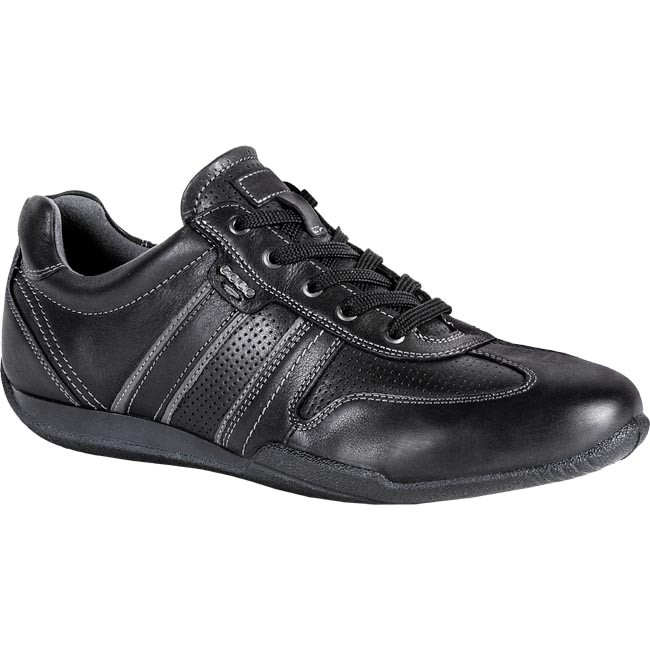 Chaussures basses ECCO - 54002456340 Dark Shadow