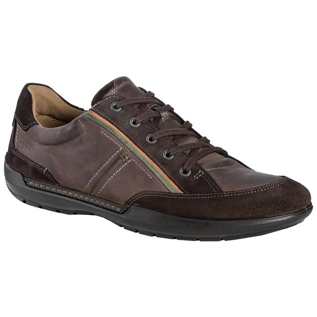 Chaussures basses ECCO - 53054457495 Marron