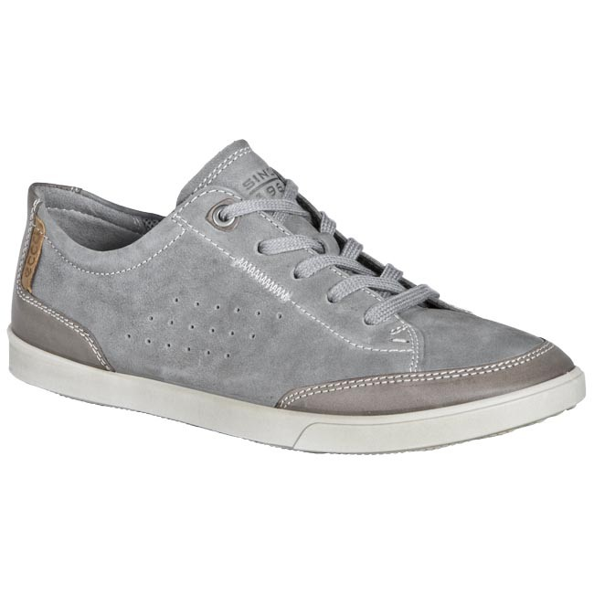 Chaussures basses ECCO - 53550457923 Warm Grey