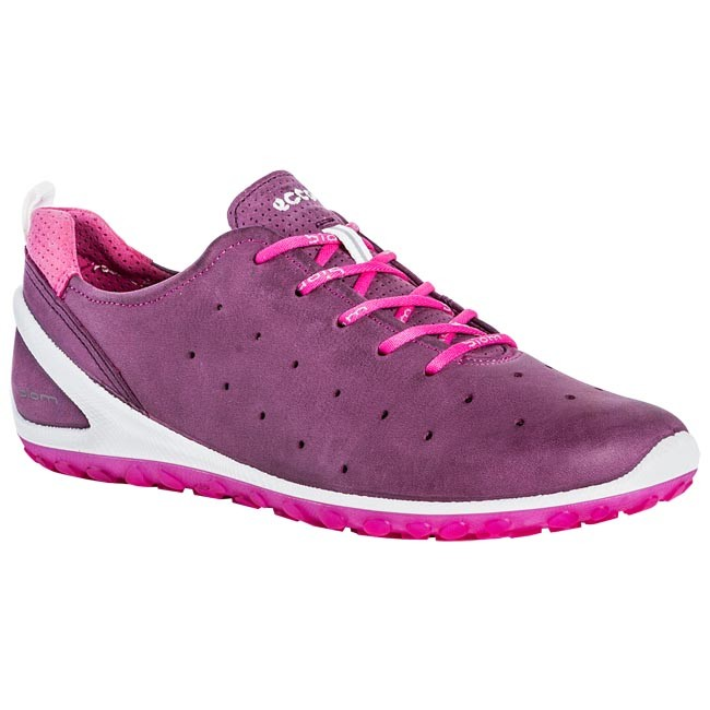 Chaussures basses ECCO - Biom Lite 80200357809 Violet