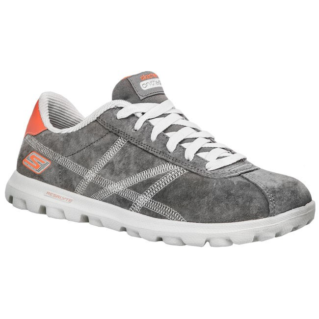 Chaussures SKECHERS Gris