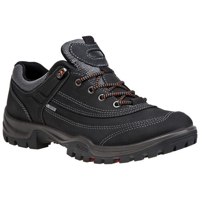 Chaussures basses ECCO - Xpedition III 81110401001 Black