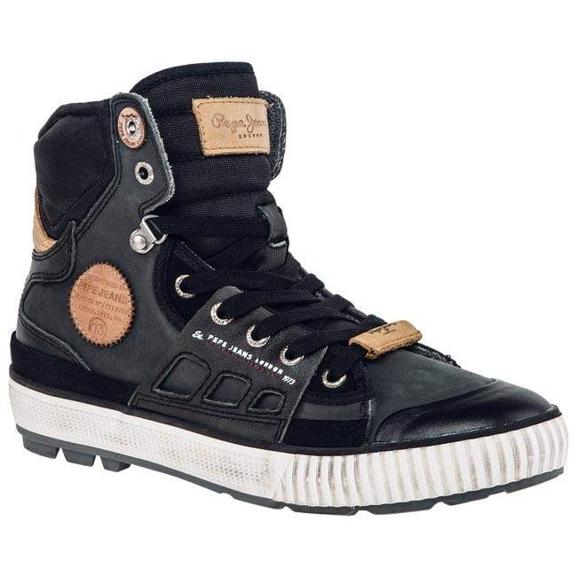 Sneakers PEPE JEANS - PFS30782 999