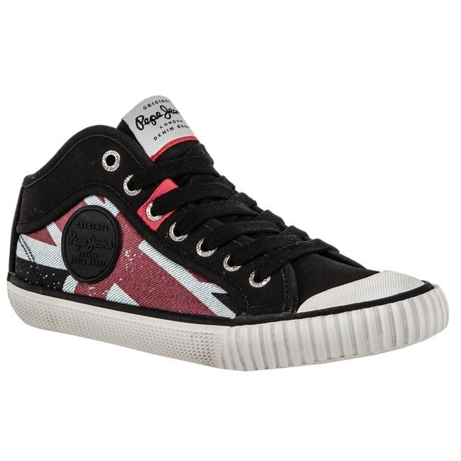 Sneakers PEPE JEANS - PFS30713 999