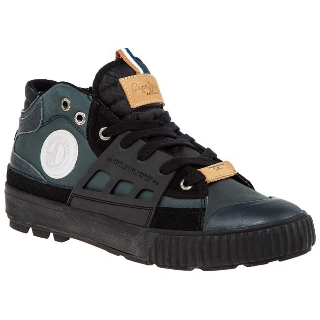 Sneakers PEPE JEANS - PFS30751 999