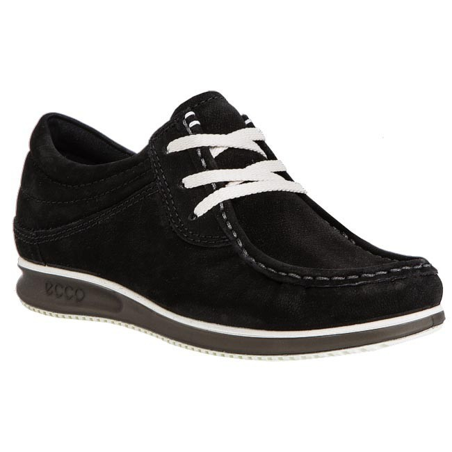 Chaussures basses ECCO - Mind Lace 29000358185 Black