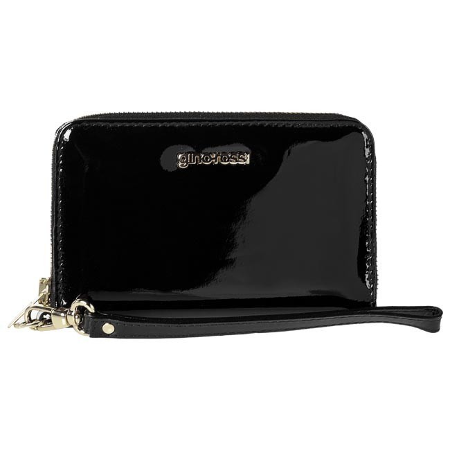 Portefeuille femme grand format GINO ROSSI - AFV041-GRD-CLCL-9900-X