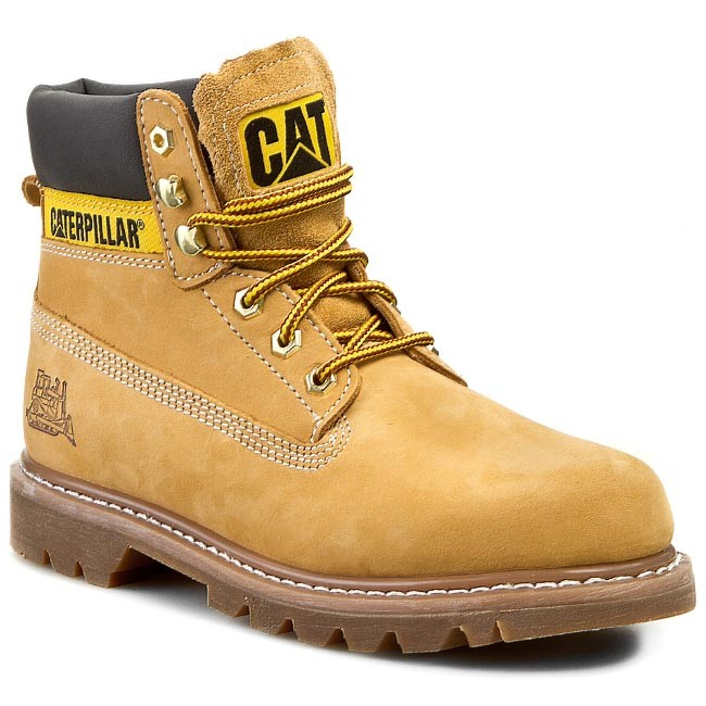 Bottes de randonnée CATERPILLAR Colorado PWC44100 940 Honey