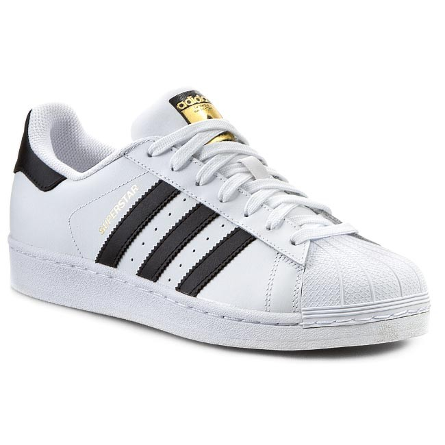 Chaussures Adidas Superstar C77124 Sneakers