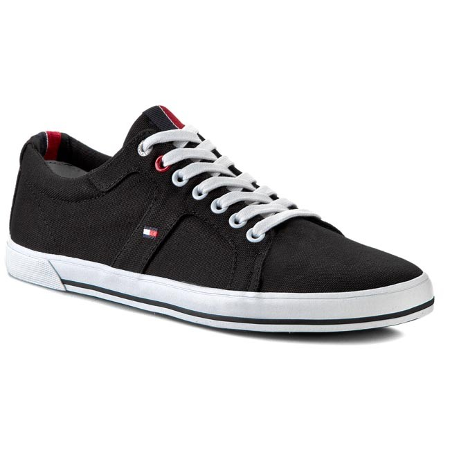 Tennis TOMMY HILFIGER Harry 9D FM56819122 Black 990