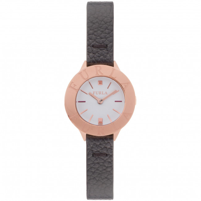 Furla I43 W525 Montre Club W Onyx 1016287 D9IH2WE