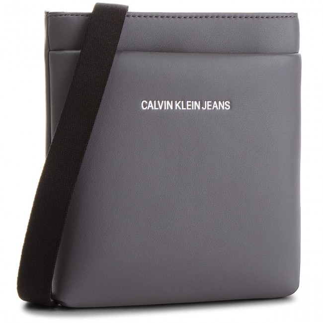 emballage fort le prix reste stable Super remise Sacoche CALVIN KLEIN JEANS - Smooth Essential Mic K40K400603 014
