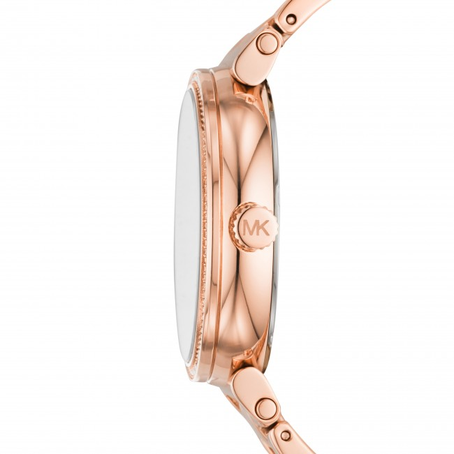 Michael Montre Sofie Gold rose Kors Mk4335 Rose Gold ZOXiuPkT