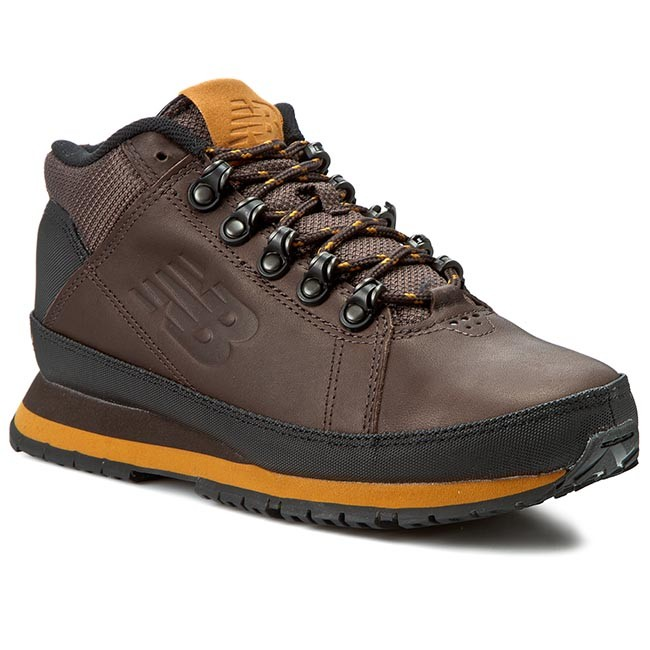Boots NEW BALANCE - H754BY Marron
