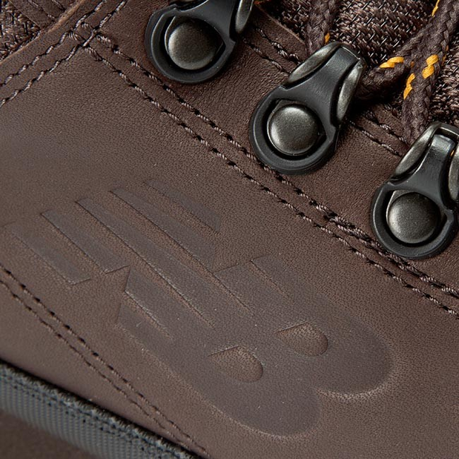 Boots NEW BALANCE H754BY Marron