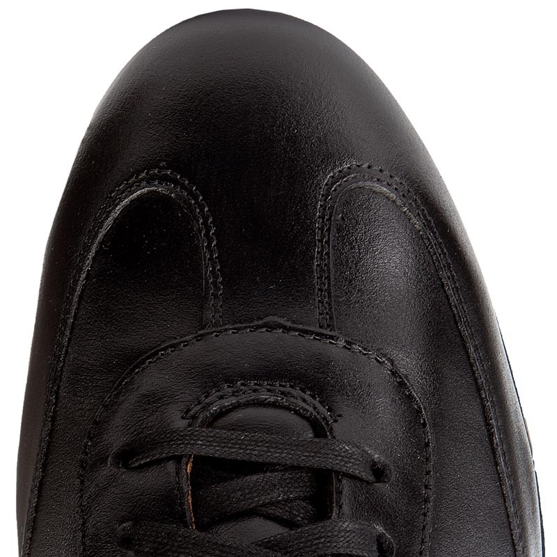 Chaussures basses GINO ROSSI - Colin MPV922-F05-0005-9900-0 99 - Détente - Chaussures basses - Homme