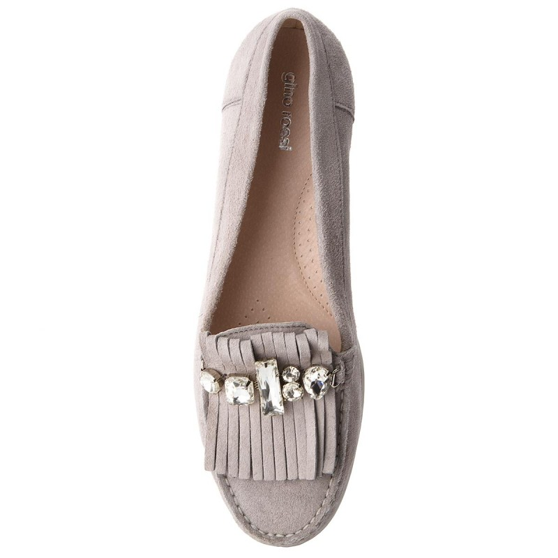 Mocassins GINO ROSSI - Gala DMH856-J49-0356-8300-0 09 - Mocassins - Chaussures basses - Femme