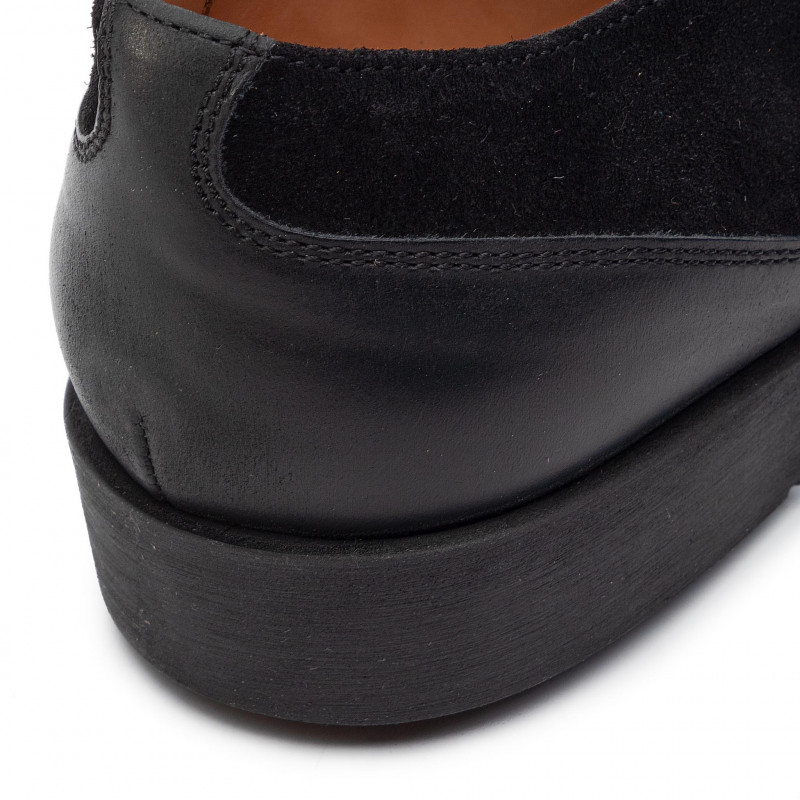 Chaussures basses GINO ROSSI - Mare MPU230-379-0768-9999-0 99/99 - Détente - Chaussures basses - Homme