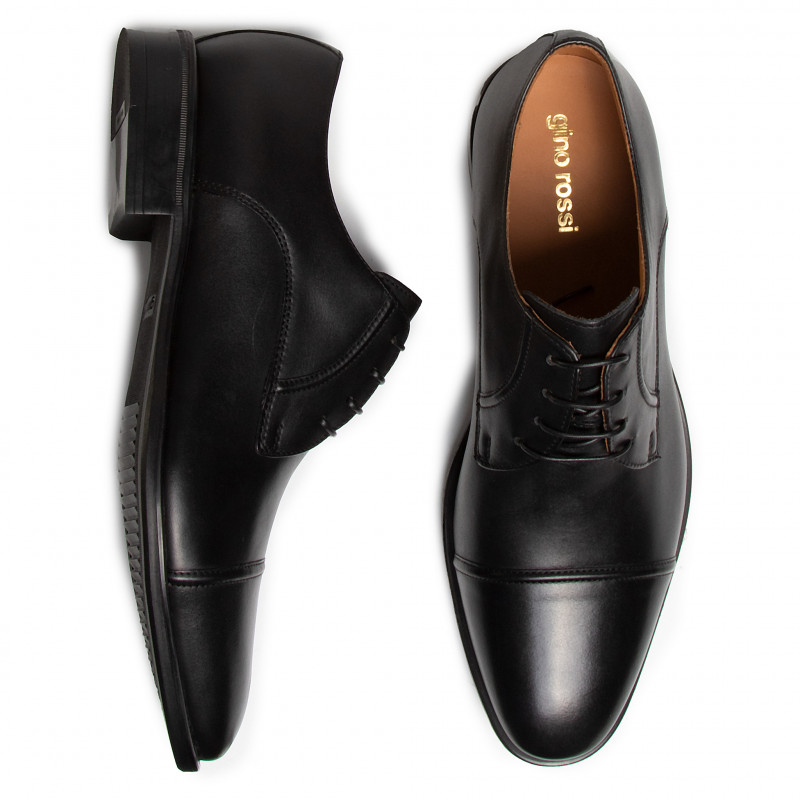 Chaussures basses GINO ROSSI - Rudi MPV425-K66-0722-9900-0 99 - Soirée - Chaussures basses - Homme