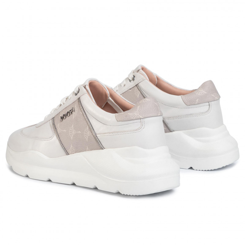 Sneakers JOOP! - Hanna 4140004942 Light Gray 801 - Sneakers - Chaussures basses - Femme