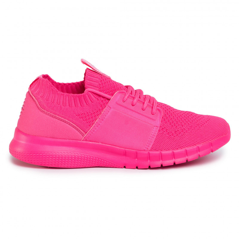 Sneakers REFRESH - 69551  Fucsia - Sneakers - Chaussures basses - Femme