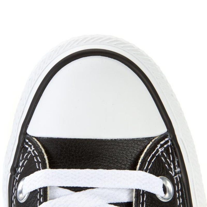 Sneakers CONVERSE - CT Ox 132174C Black - Baskets - Chaussures basses - Femme