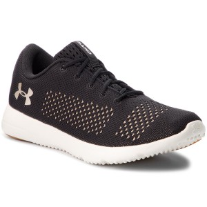 best cheap 36f1d 5aad1 Chaussures UNDER ARMOUR - Ua W Rapid 1297452-004 Blk