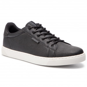 Sneakers JACK JONES - Jfwtrent 12150724 Anthracite - Sneakers - Chaussures  basses - Homme - www.chaussures.fr 6cccc169d49