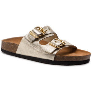 4f31363e6adcc Mules / sandales de bain TOMMY HILFIGER - Satin Elevated Beach ...