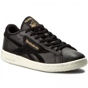 Chaussures Reebok Classic Leather 50149 Black Sneakers