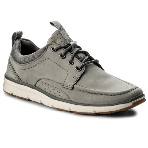 Sneakers CLARKS Triactive Run 261348427 Light Grey
