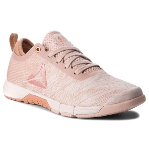 28d46a855ff6 Chaussures Reebok Speed Her Tr CN2693 Beige Brown White Copper
