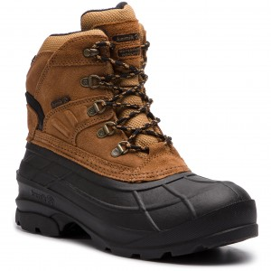 b69c0a9a16 Bottes de neige THE NORTH FACE - Chilkat III T939V6YVA Mudpack Brown ...