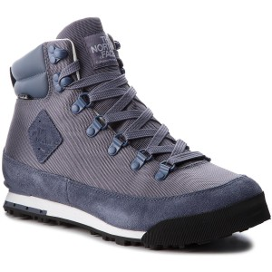 26066dcaf7 Chaussures de trekking THE NORTH FACE Back-To-Berkeley Nl T0CKK45SJ  Grisaille Grey/Tnf White