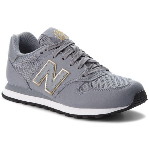Sneakers NEW BALANCE WR996LCA Noir Sneakers Chaussures