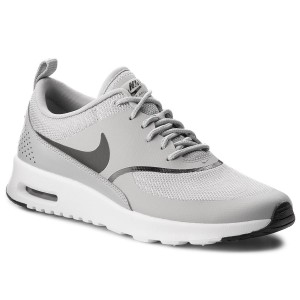 the best attitude 3ca6a e2aaa Chaussures NIKE Air Max Thea 599409 030 Wolf Grey Black