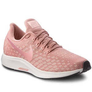 new arrival aac1c 06780 Chaussures NIKE - Air Zoom Pegasus 35 942855 603 Rust Pink Tropical Pink