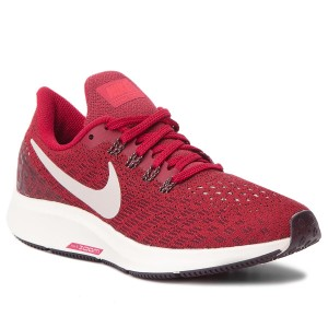 the best attitude b4751 a903b Chaussures NIKE Air Zoom Pegasus 35 942855 604 Red Crush Moon Particle