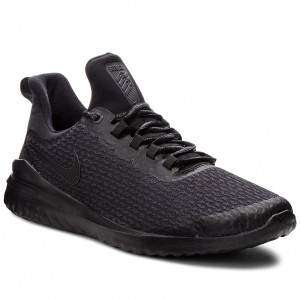 sale retailer 35798 6d492 Chaussures NIKE Renew Rival AA7411 002 Oil Grey Black