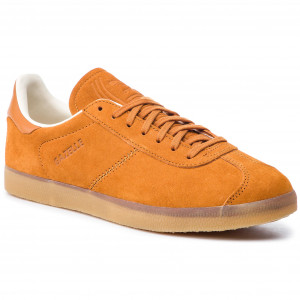 low priced 626c4 204cb Chaussures adidas Gazelle BD7490 Craoch Ecrtin Gum3