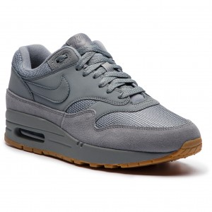 new arrival cdca6 5a2be Chaussures NIKE - Air Max 1 AH8145 005 Cool Grey Cool Grey Cool Grey
