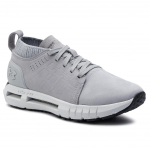Chaussures UNDER ARMOUR Ua Hovr Lace Up Md Prm 3020881 103