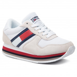 Sneakers TOMMY HILFIGER Tommy Retro Runner FW0FW03690